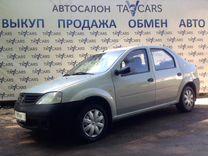Renault Logan, 2008 г., Ярославль