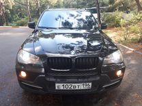 BMW X5, 2008 г., Севастополь
