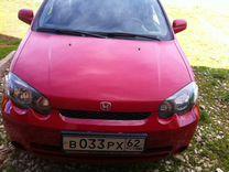 Honda HR-V, 2004 г., Казань