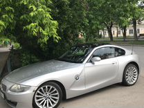 BMW Z4, 2006 г., Екатеринбург