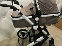 Peg-Perego, CAM и Capella - купить детские коляски в интернете в ... 1733ac65c65