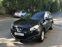 Nissan Qashqai, 2013 г., Самара