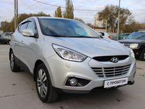 Hyundai ix35, 2014 г., Волгоград
