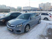 Opel Vectra, 2008 г., Уфа