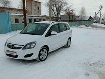 Opel Zafira, 2012 г., Саратов