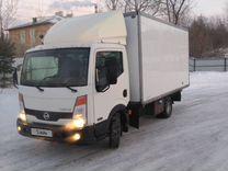 Renault Master, 2009 г., Пермь