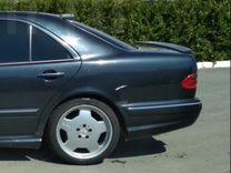 W210 спойлер amg — Запчасти и аксессуары в Челябинске