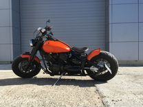 Yamaha XVS1100 drag star custom Drag Bob