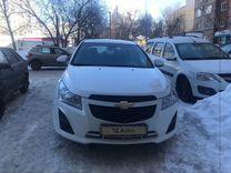 Chevrolet Cruze, 2013 г., Саратов