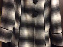 Куртка пальто М