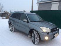 Toyota RAV4, 2005 г., Иркутск