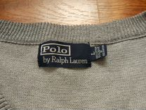 Пуловер Polo by Ralph Lauren