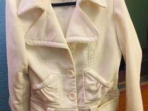 Куртка демисезонная — Одежда, обувь, аксессуары в Нижнем Новгороде