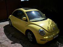 Volkswagen Beetle, 2000 г., Нижний Новгород