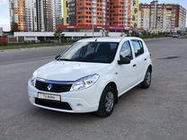 Renault Sandero, 2014 г., Москва