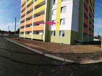 2-к квартира, 63 м², 2/9 эт.