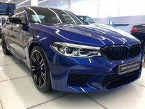 BMW M5, 2019 г., Санкт-Петербург