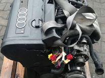 Двигатель ADR 1.8 audi A4 B5 — Запчасти и аксессуары в Москве