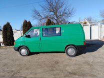 Купить фольксваген транспортер т4 с пробегом в ростове и области на авито поселок элеватор 1
