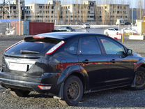Ford Focus, 2008, с пробегом, цена 369 888 руб. — Автомобили в Муроме