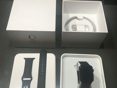 Apple Watch 42mm Stainless Steel