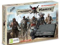 "Sega - Dendy ""Hamy 4"" (350-in-1) Assassin Creed Bl"