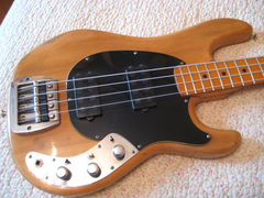 Music man sabre bass 1979 USA