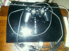 Sony PlayStaysten 3, PS 3