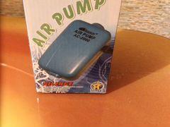 Компрессор для аквариума Air Pump AC 2000