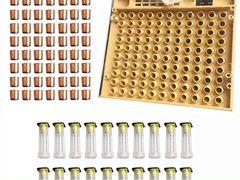 Система Nicot для вывода пчелиных маток (Китай)