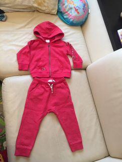 76eafaeaaa3 Zara спорт костюм