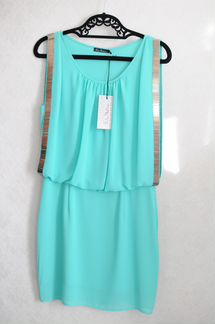 Платье новое Кира Пластинина. р42-44