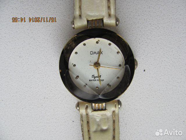Наручные часы OMAX 30SMG31I - my-techniqueru