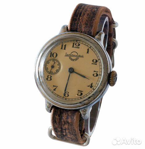 Часы кировские цена