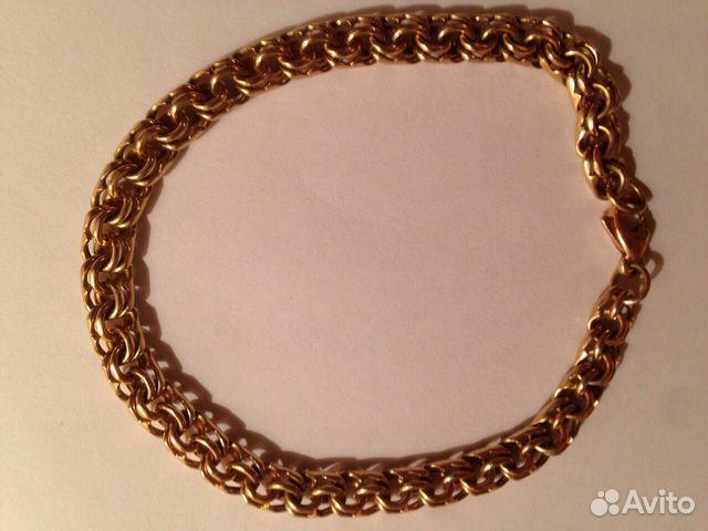 Золотые браслеты в сочи