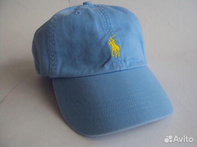 9b0a3cc299b3 Бейсболка кепка Polo by Ralph Lauren пурпурный купить в Москве на ...