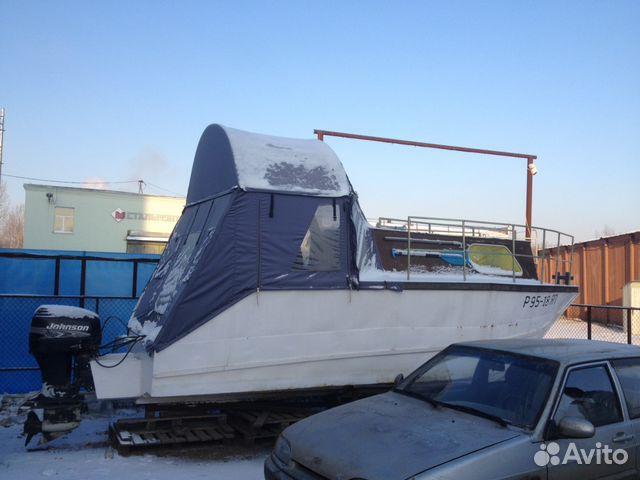 катера лодки пушкино