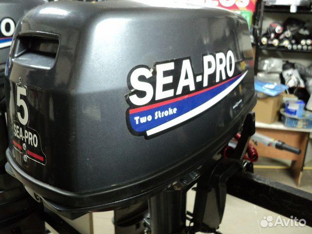 купить мотор sea pro в вологде