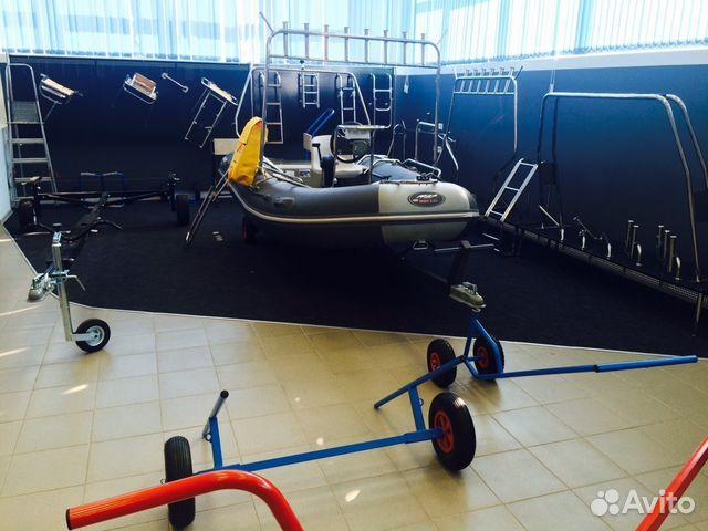 аксессуары для лодок и катеров в санкт-петербурге
