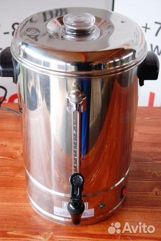 Аппараты для приготовления кофе чая