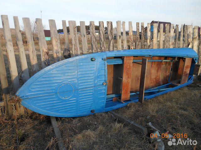 куплю лодку казанка.2м в иркутске