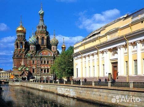 Экскурсии в санкт петербурге официальный сайт