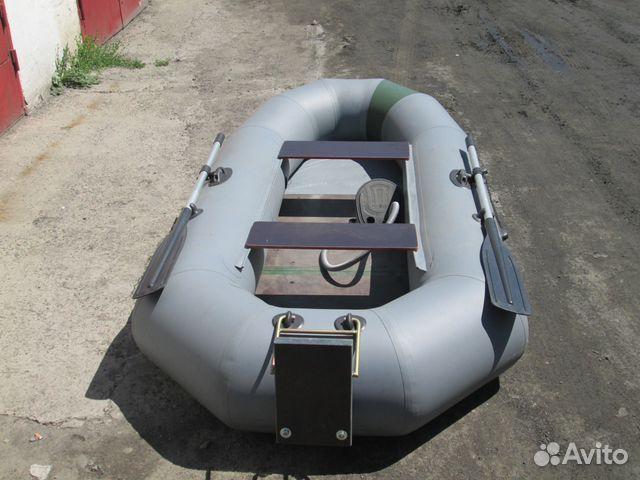 бийск продам лодку