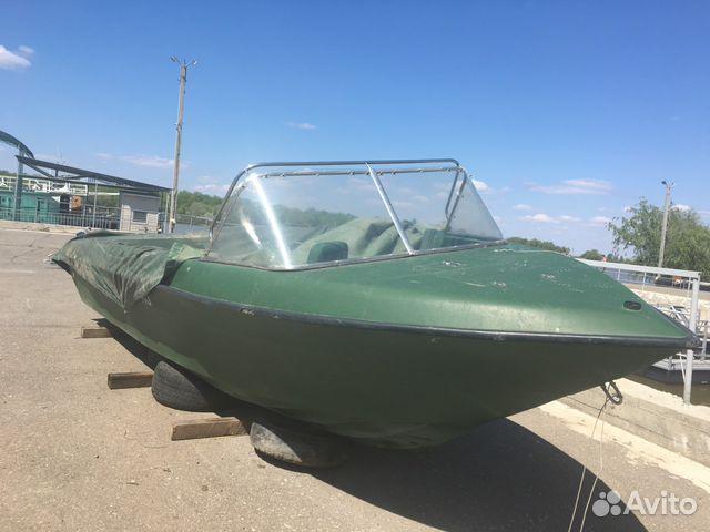 моторные лодки авито астрахань