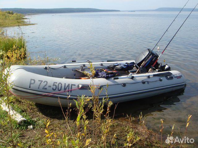 лодка кайман 330 купить в питере