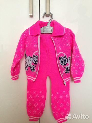4466d23eac9e Одежда новая и б у для девочки купить в Самарской области на Avito ...