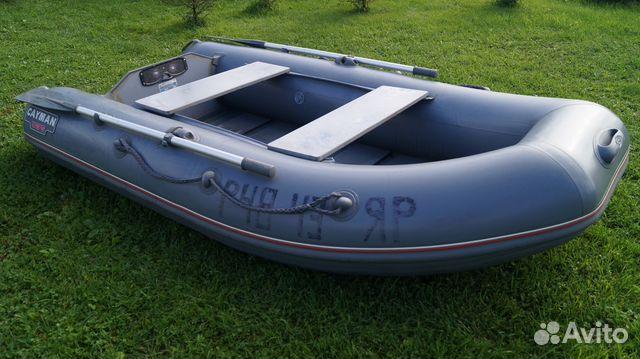 мотор на лодку пвх купить в ярославле