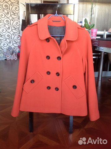 2fdd9ea7e08 Новое пальто