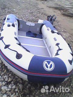 продажа лодок бу ульяновская область