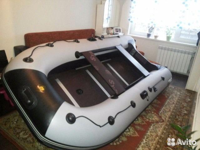лодки продажа б у рыбинск
